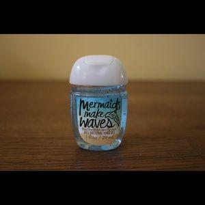 Bath & Body Works Mermaids Make Waves Sanitizer